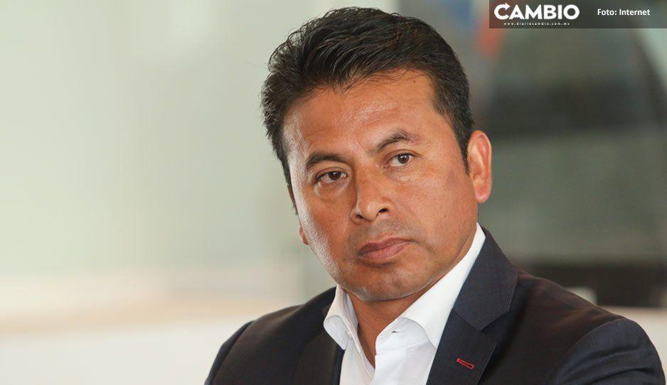 Daño patrimonial de Leoncio Paisano aumenta a 340 millones de pesos