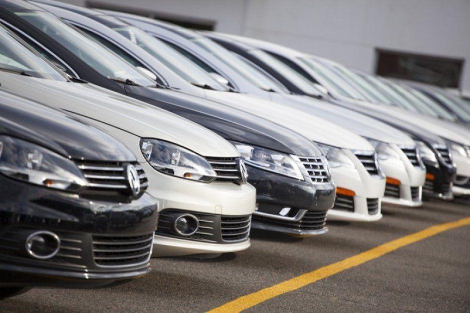 Llama Profeco a revisión a autos de Volkswagen México