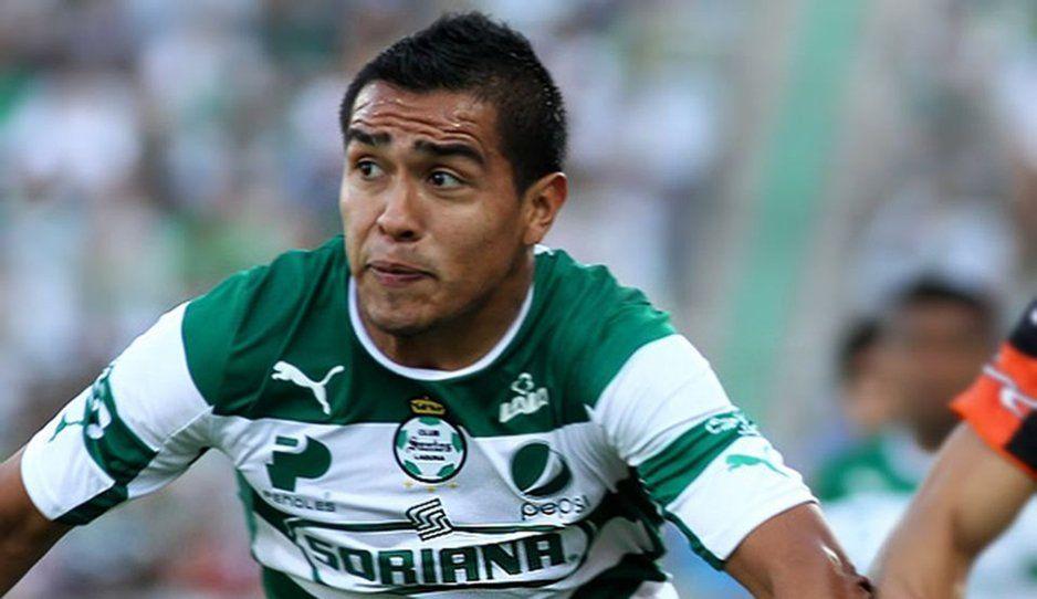 Oficial: Rodolfo Salinas será el nuevo refuerzo de La Franja para el Apertura 2019