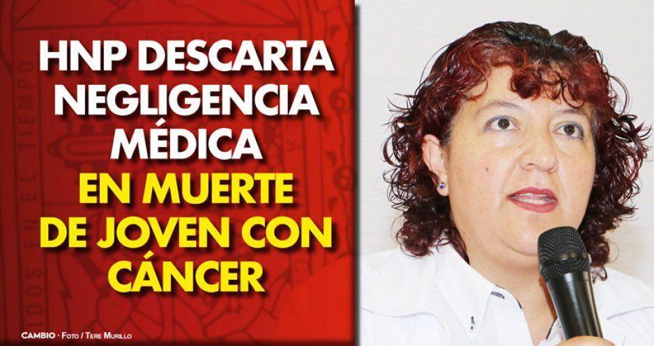 Muere una joven y dos menores graves en el HNP tras aplicarles fármacos vs cáncer