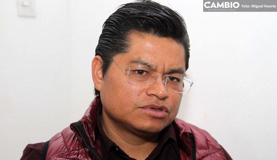 Ediles auxiliares de Coronango se quedan  sin participaciones por no justificar gastos