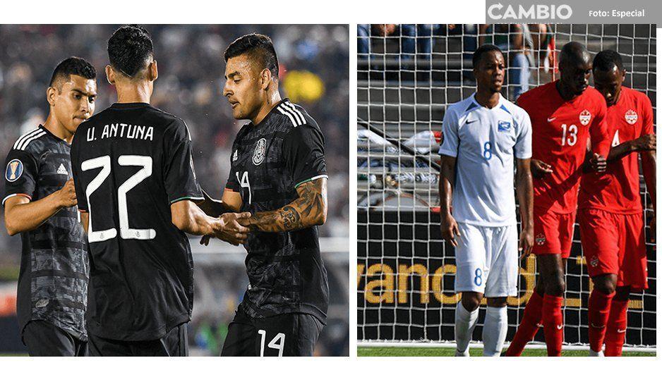 Todo sobre cuándo, cómo y dónde ver el en vivo México vs Canadá
