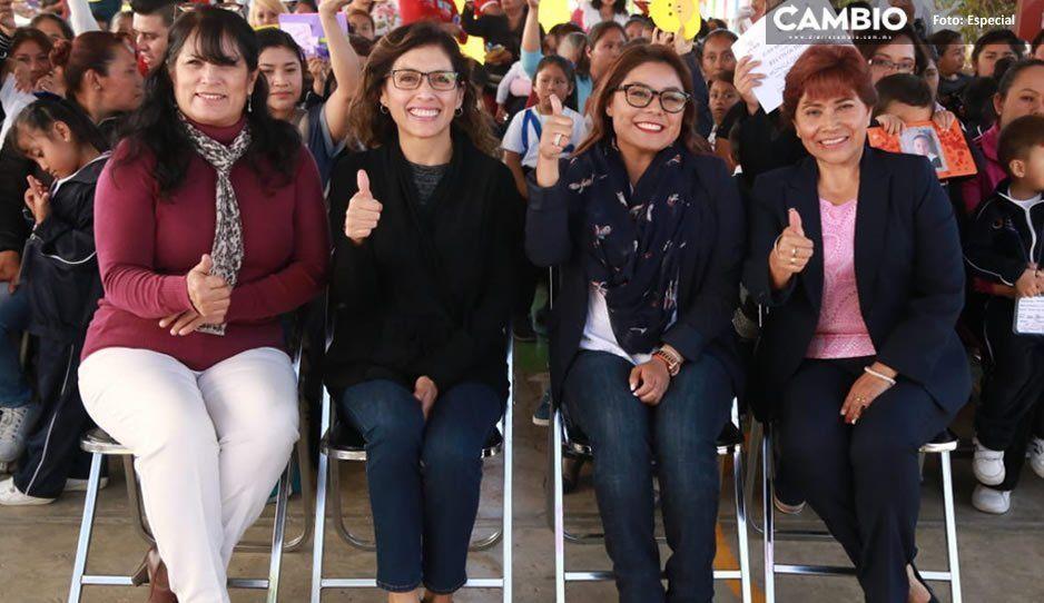 Refuerza DIF Atlixco el tejido social con el taller Educando Familias para el Bien Común