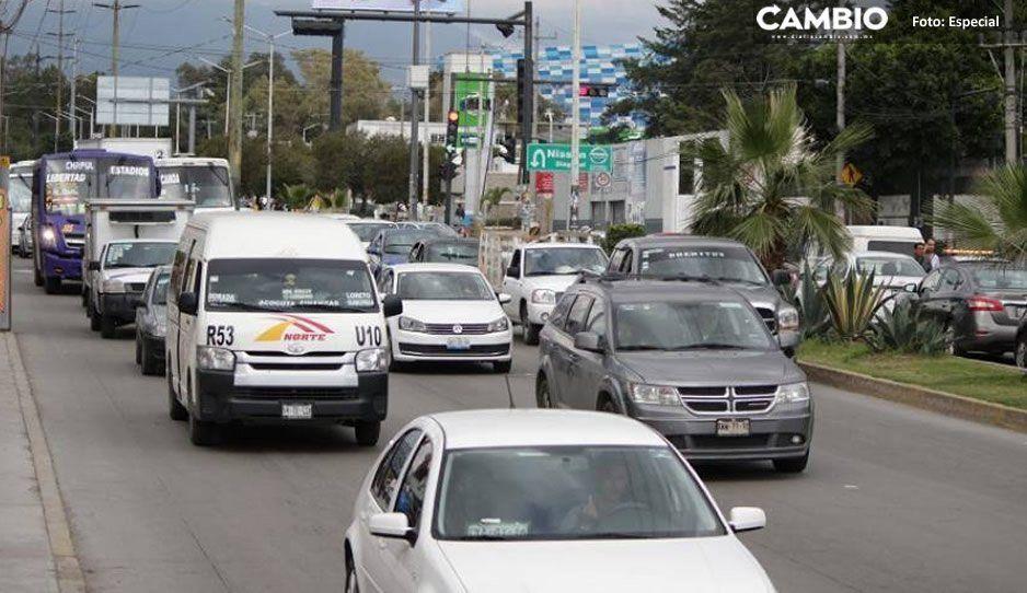 Confirma Barbosa canje de tarjetas de circulación vehicular para 2020