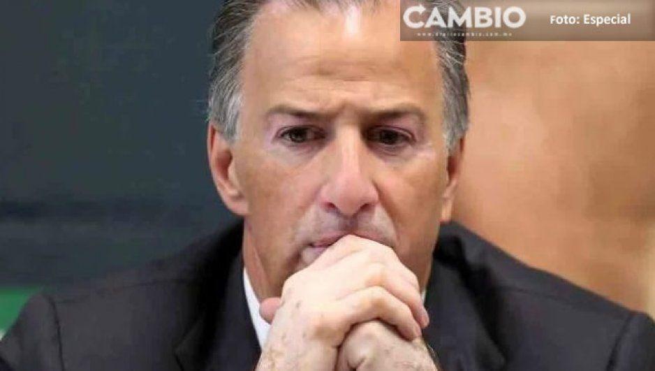 Defensa de Rosario Robles se lanza contra José Antonio Meade