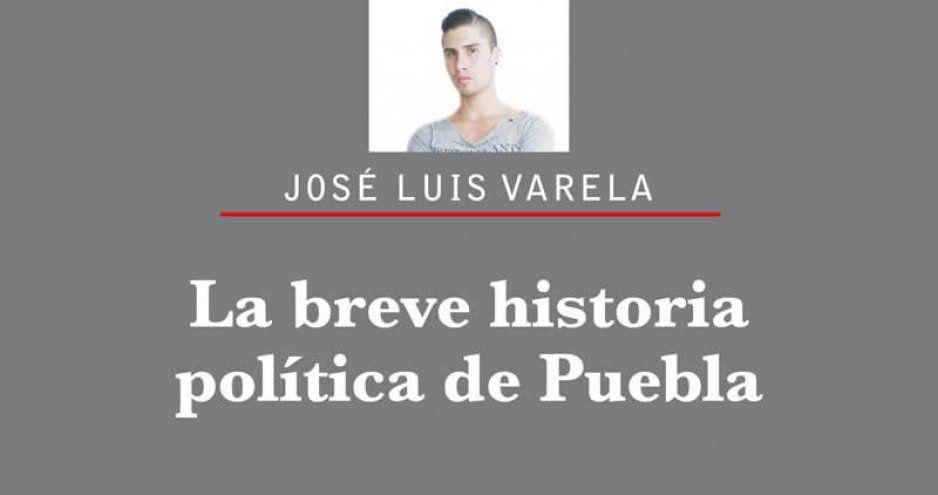 La breve historia política de Puebla