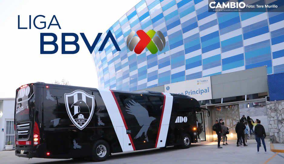 Renacerán los Cuervos Negros como un equipo real de la Liga MX y Puebla será la sede