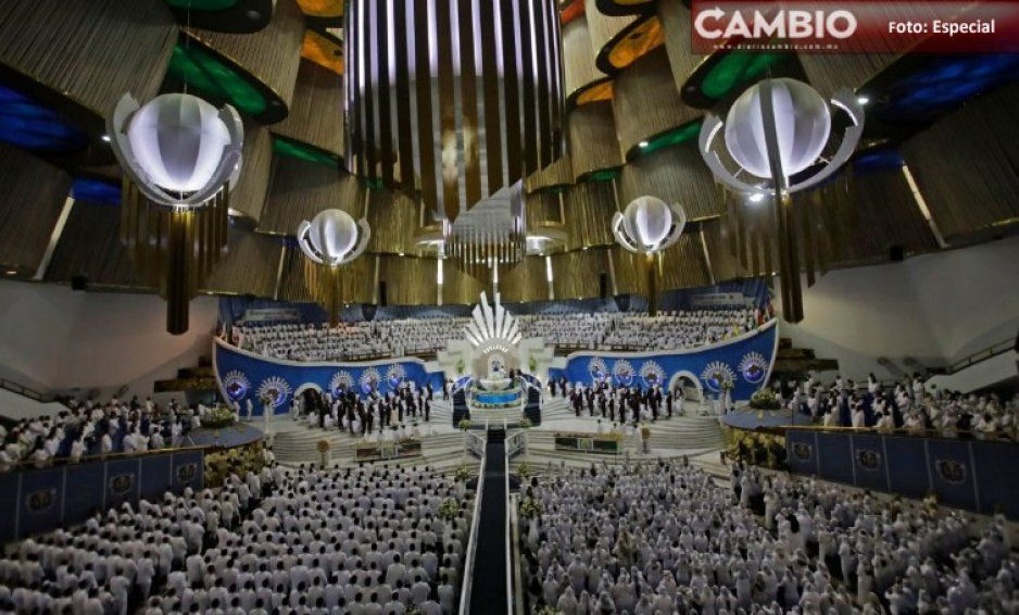 Iglesias de México exigen tener sus propios medios de comunicación