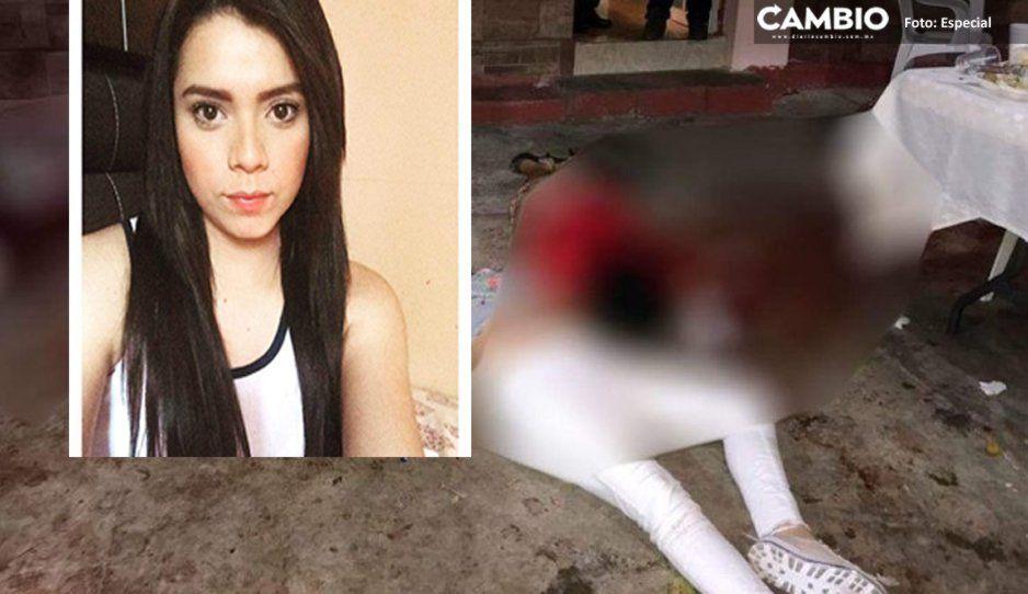 CJNG presunto responsable de la ejecución de Claudia Cabrera y matanza en Minatitlán