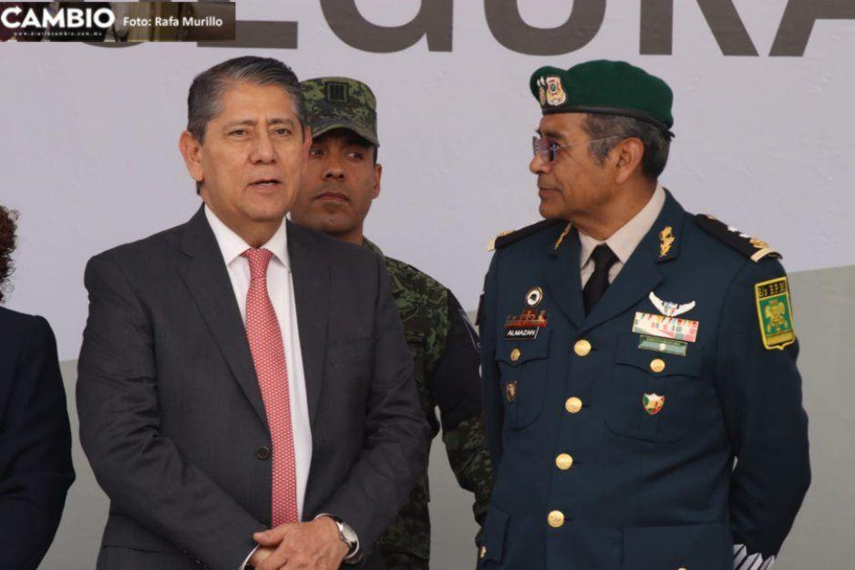 Con el aumento de presupuesto se abrirán 20 Agencias Ministeriales en el estado: Gilberto Higuera