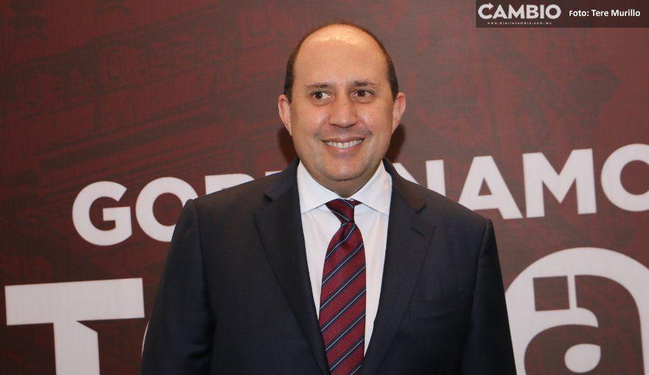 Manzanilla invita a Claudia a recorrer  con el gobernador las juntas auxiliares