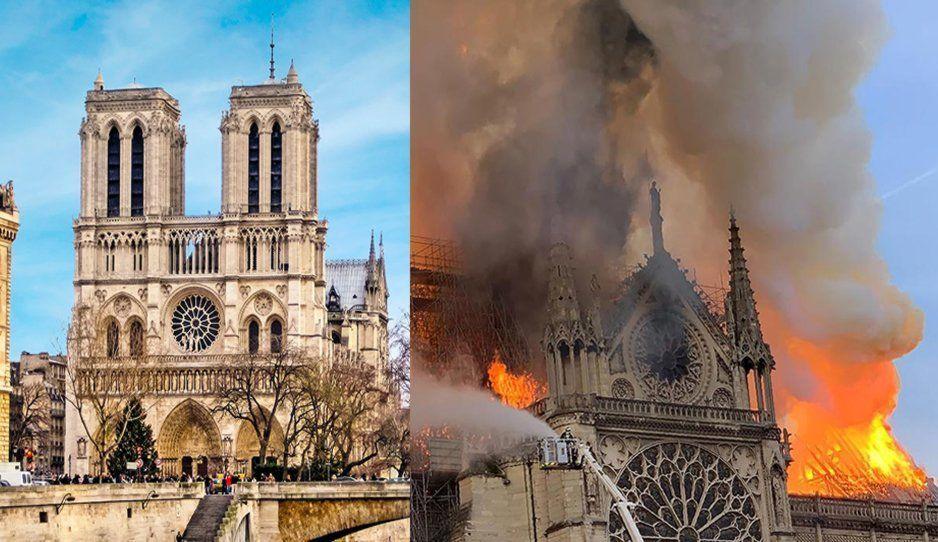 10 datos básicos que debes saber sobre la Catedral de Notre Dame