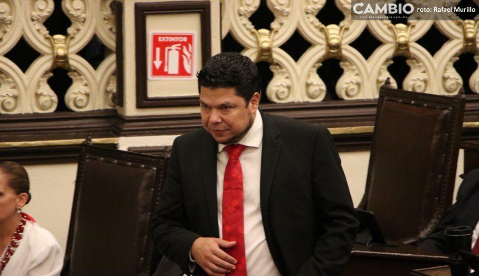 Reforma constitucional no es 'ley a modo'  para disminuir edad de secretarios: Biestro