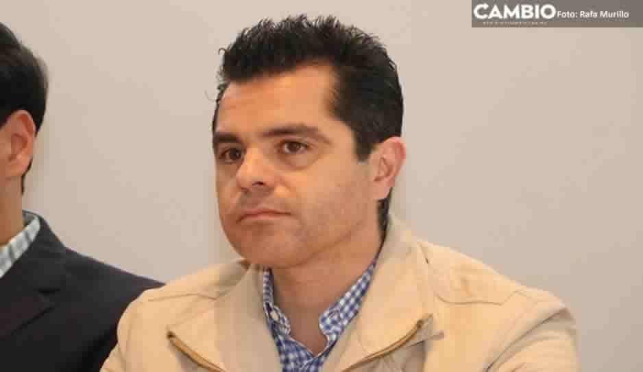 Las ambiciones de Biestro rompieron la unidad y la mayoría de Morena en el Congreso: Almaguer