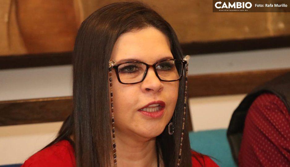Afirma Norma Layón que ya interpuso denuncias contra ambulantes tras agresión a directivos del ayuntamiento