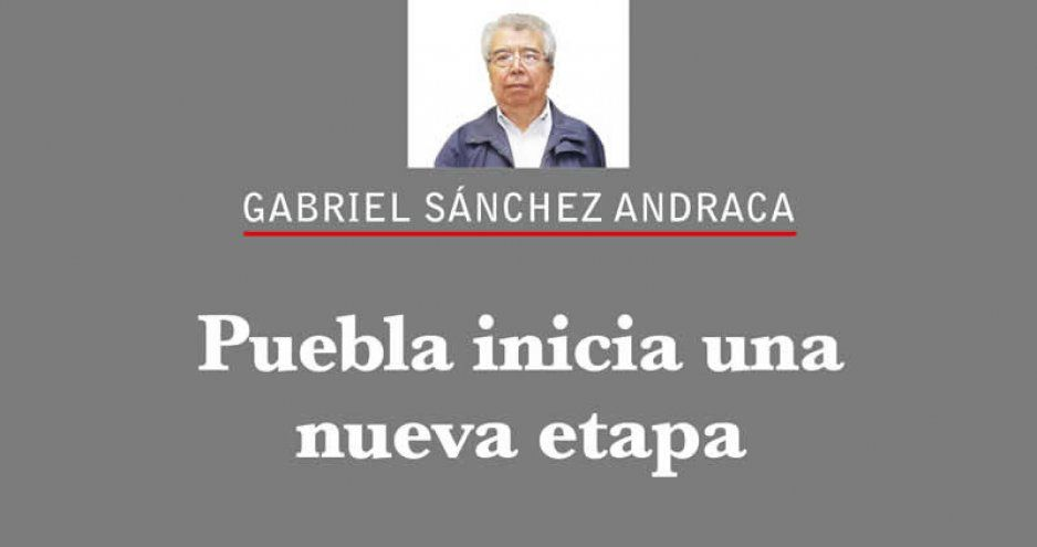 Puebla inicia una nueva etapa