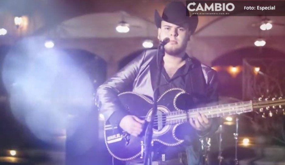 Matan a sangre fría con más de 100 balazos a cantante de narcocorridos en Sonora