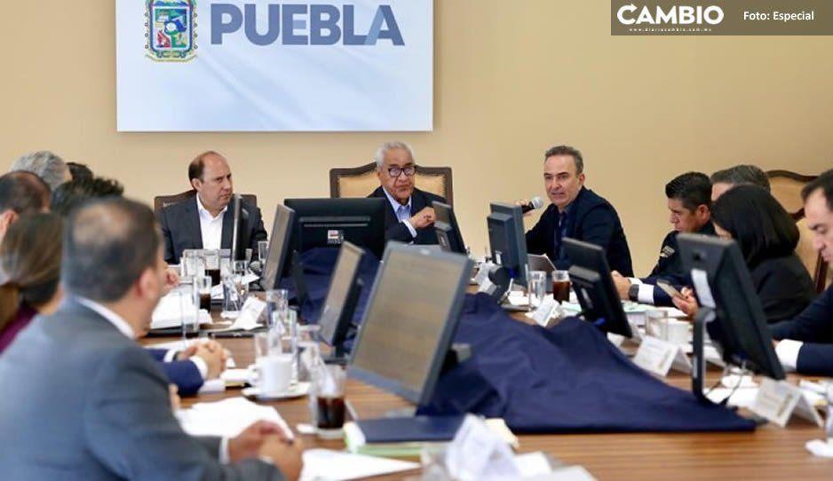 Evalúa Pacheco Pulido acciones de gobierno