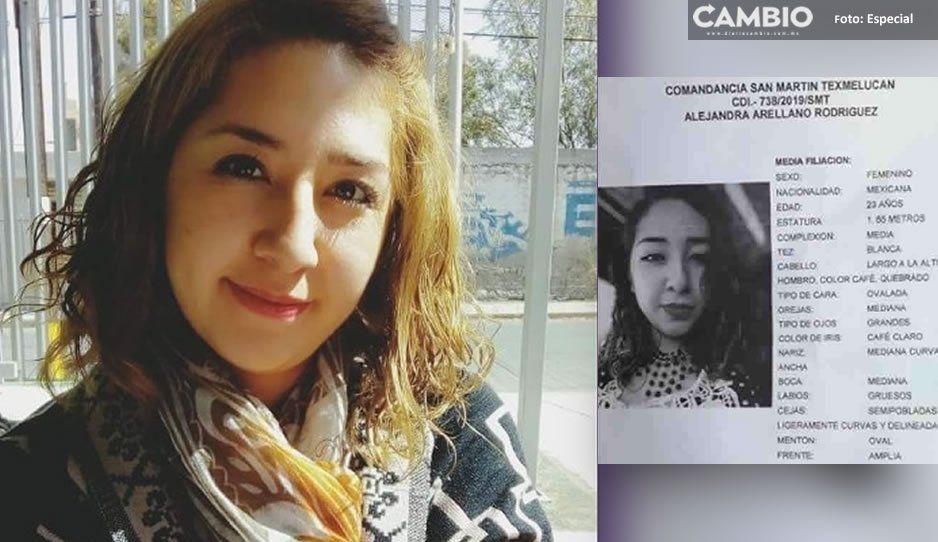 Los levantan camino al cine en Texmelucan: Alejandra está desaparecida y su amigo fue decapitado