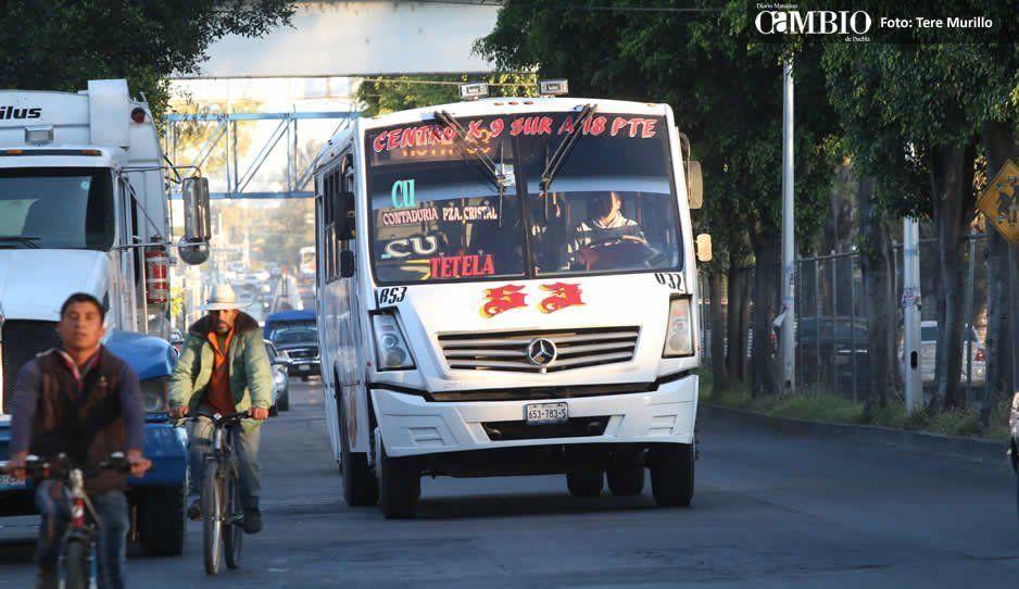 Transportistas deberán pagar plan de datos para conectarse al C5: Amezaga