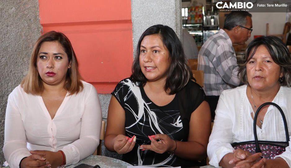 Alerta de Violencia de Género en Puebla no ha dado resultados, señala Colectivo Carmen Serdán