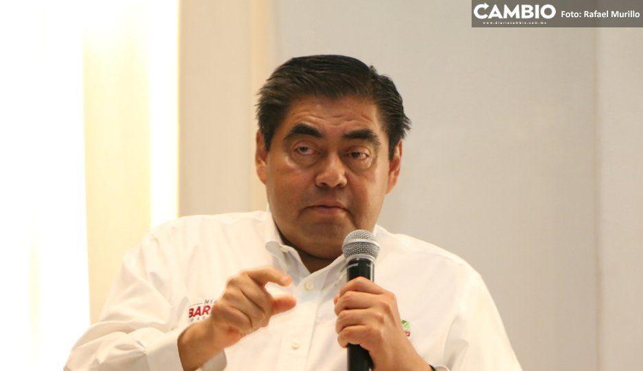 Da ternurita ver cómo Cárdenas justifica fraude con documento sin validez: Barbosa
