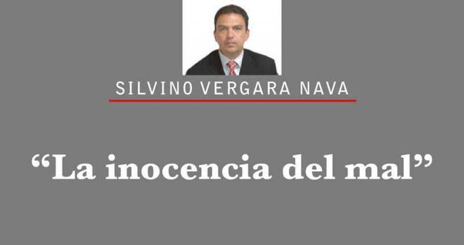 """""""La inocencia del mal"""""""