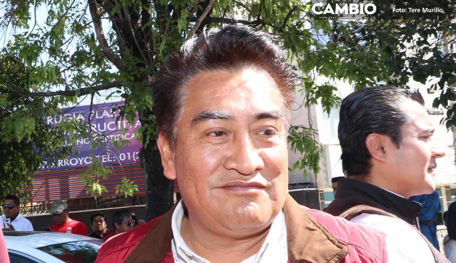 Mafia de los Xicale se apodera de la Casa Jóvenes en Progreso de San Andrés Cholula