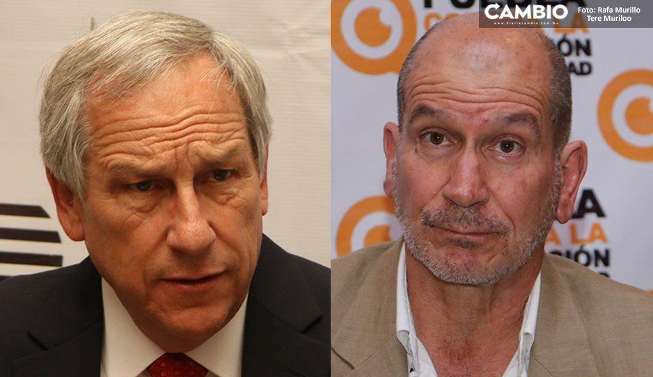 Cárdenas contradice a Mastretta: estafa Audi sí tiene nombre y apellido