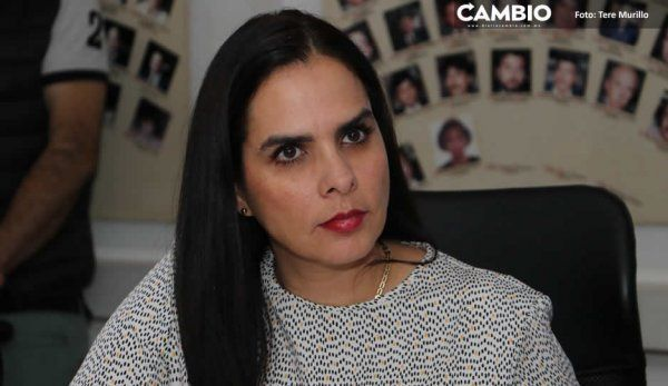 Liliana Luna se hace la occisa sobre carpeta de investigación en su contra  por los ataúdes