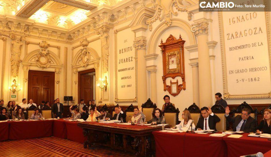 Cinco regidores y un secretario del Ayuntamiento fueron víctimas de extorsión; a uno le bajaron 29 mil pesos
