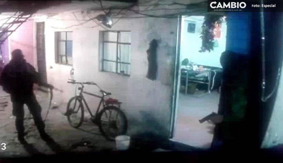 Vecinos de Analco denuncian a militares que les robaron durante cateo el 9 de febrero