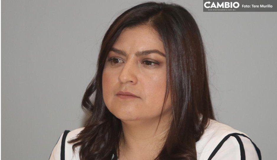 Detención de Patjane fue por corrupción, no es un mensaje para mí: Claudia Rivera