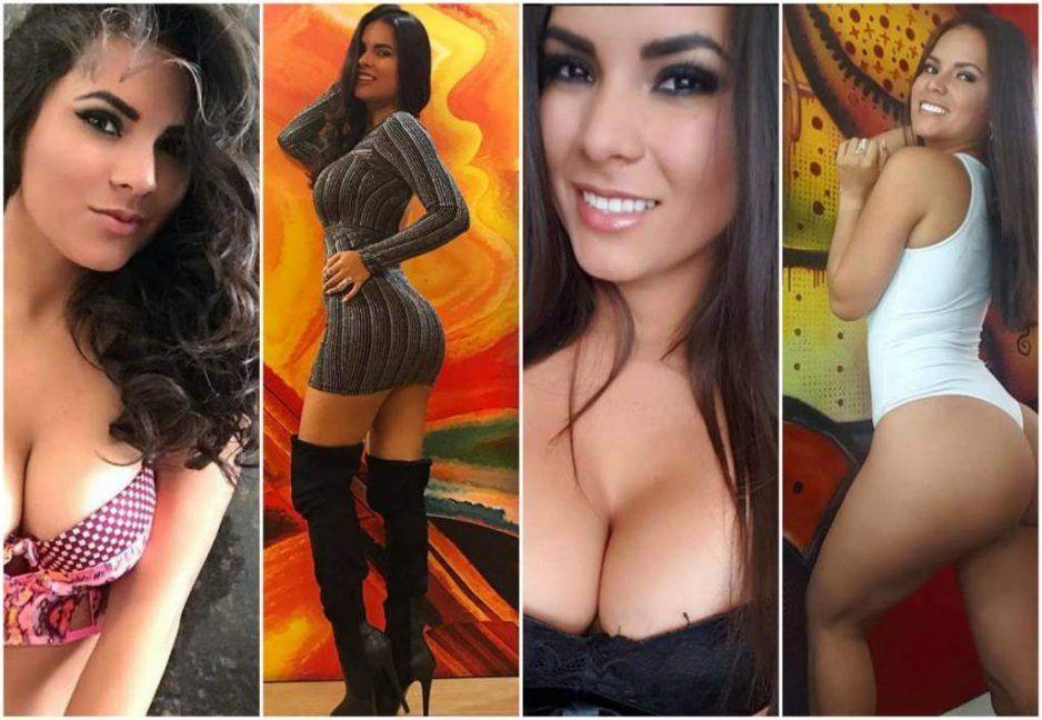 La despiden de su trabajo tras ganar sensual concurso de Playboy