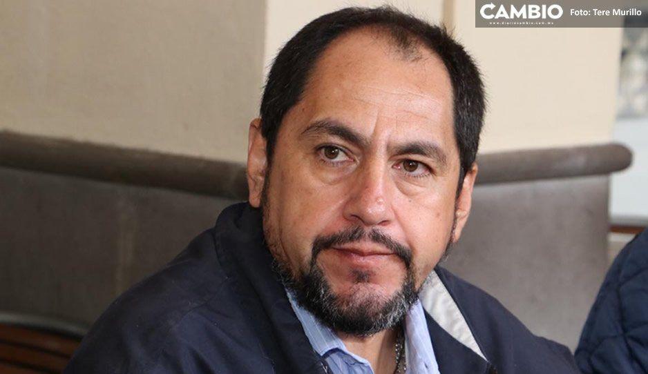 SCC carece de estrategias para informar a la población sobre los acontecimientos: Enrique Guevara
