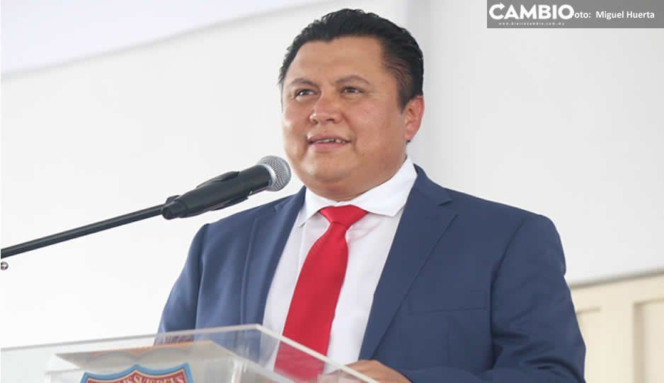 Sindicalizados realizarán asamblea para exigir la destitución del líder Gonzalo Juárez