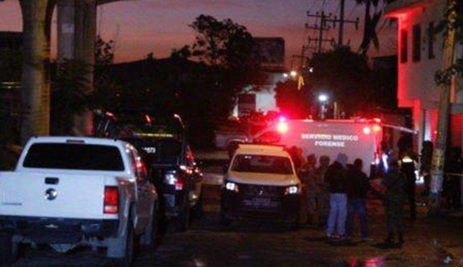 Masacre en Cuernavaca: asesinan a seis hombres mientras dormían en su casa