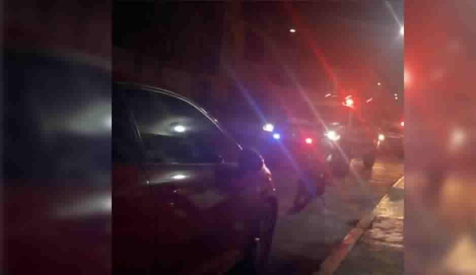 Detonaciones dejan a un lesionado en Texmelucan