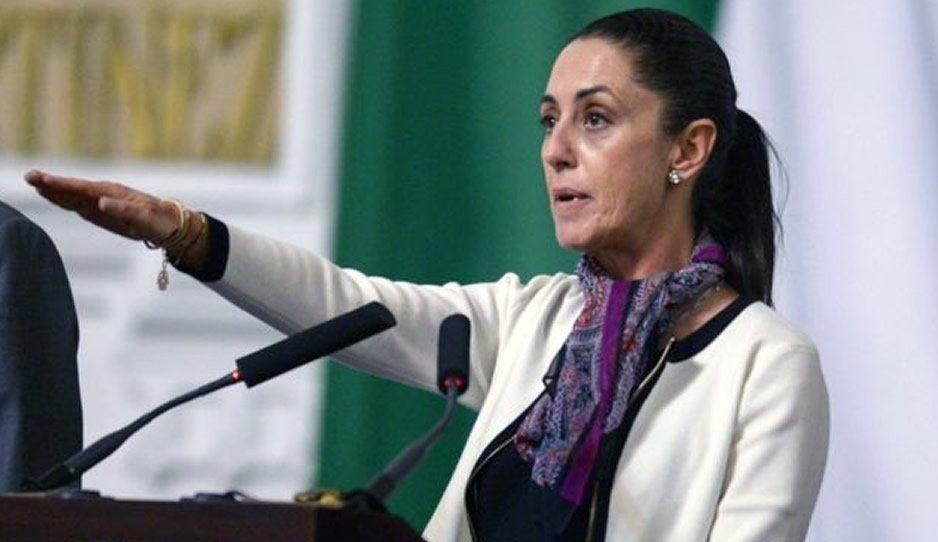 Claudia Sheinbaum será la próxima presidenta de México, asegura presidente de Ecuador