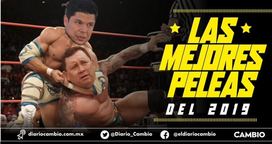 Las mejores peleas fuera del ring entre la clase política de Puebla
