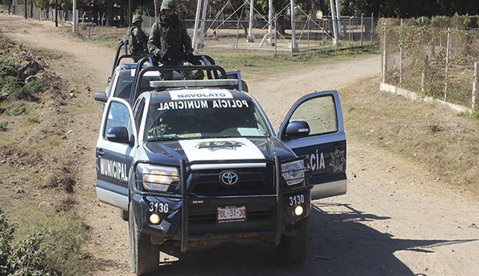 Caen dos presuntos líderes dedicados al robo de transporte en Tecamachalco