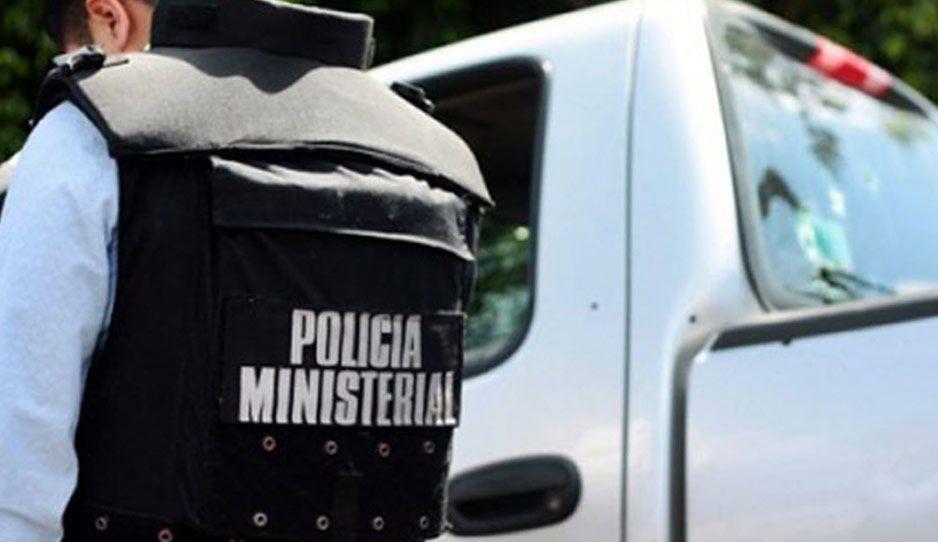 Detienen a agente ministerial el Atlixco por borracho y escandaloso