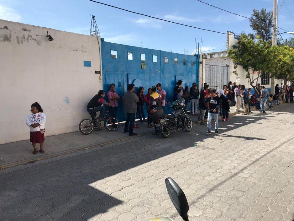 Maquiladora KJM despide 70 trabajadores sin paga en Tehuacán