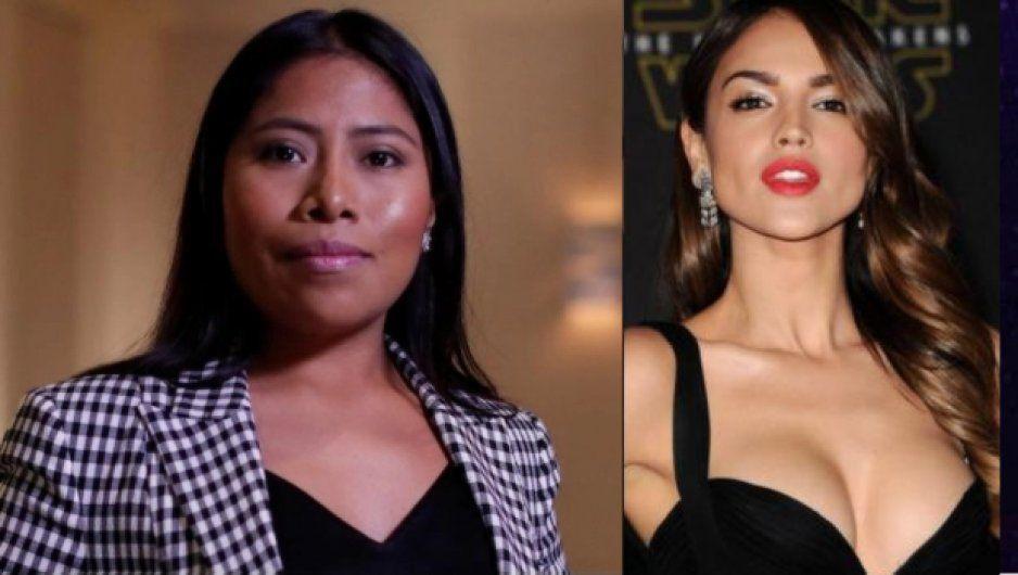 ¡Divas! Yalitza Aparicio y Eiza González juntas en la portada de Los 50 más bellos de People