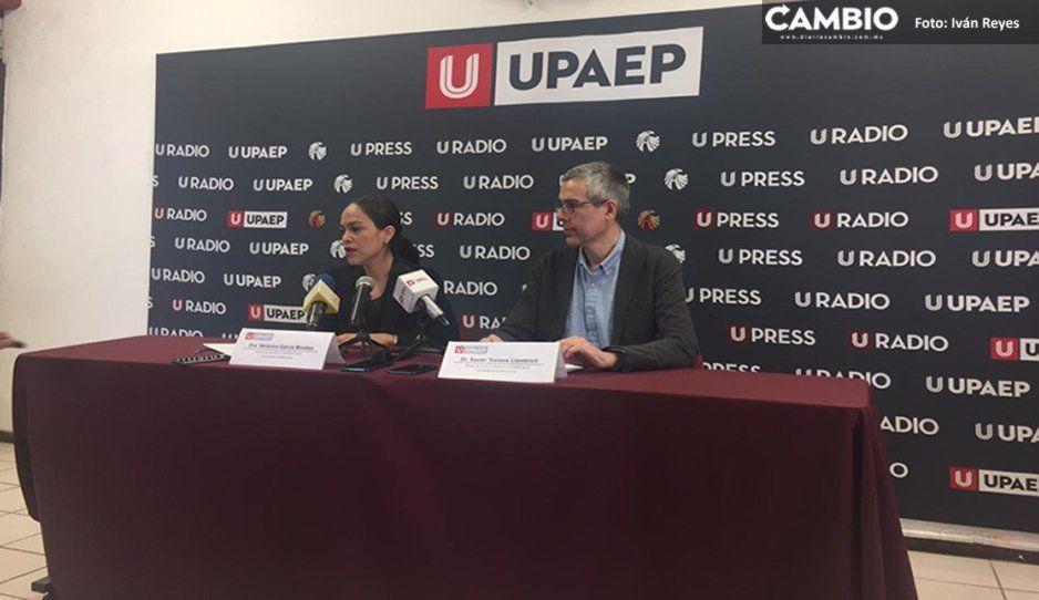 Puebla necesita políticas proactivas para disminuir la incidencia delictiva, afirma académico