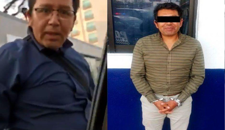 #LordMazarik ataca de nuevo: ahora encañona a vecino de La Paz