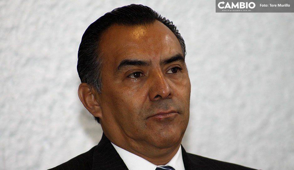 Ex presidente llama a juntar firmas para destituir a Luis Alberto Arriaga