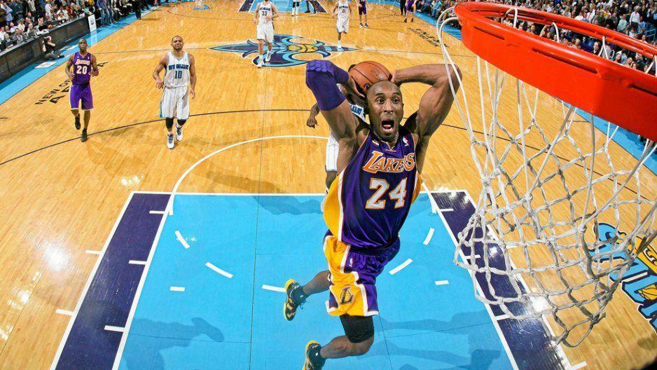 Kobe Bryant muere durante helicopterazo