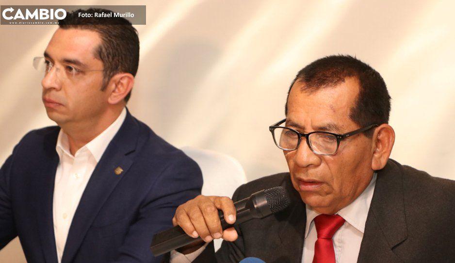 La candidatura de Enrique Cárdenas es imposición del CEN, reclaman panistas