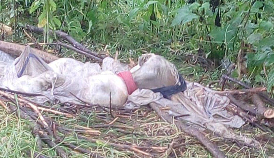 Feminicidio 26: Embolsada y en estado de putrefacción localizan a una mujer en la Sierra Norte de Puebla